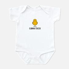 Cuban Infant Bodysuit