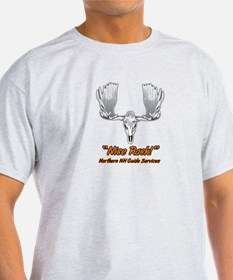 Northern NH Guide Services T-Shirt