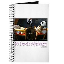 My Favorite Adjudicators - Feis Journal