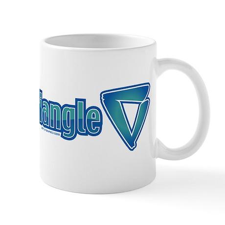 Bermuda Triangle Mug