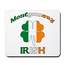 Montgomery Irish Mousepad