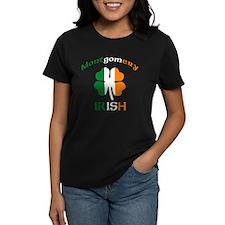 Montgomery Irish Tee