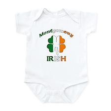 Montgomery Irish Infant Bodysuit