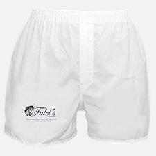 FB Fulci's Boxer Shorts