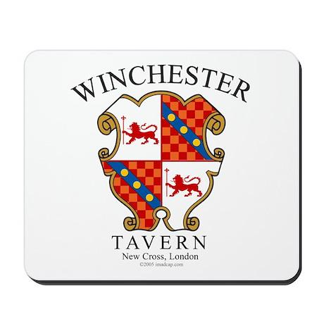 FB Winchester Tavern Mousepad