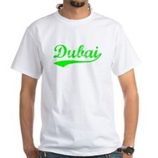 Vintage Dubai (Green) Shirt