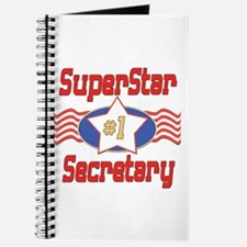 Superstar Secretary Journal