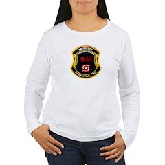 Springfield Missouri Women's Long Sleeve T-Shirt