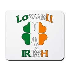 Lowell Irish Mousepad