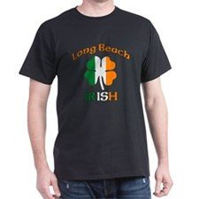 Long Beach Irish T-Shirt