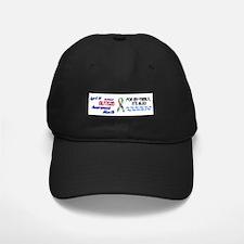 Autism Awareness Month 2 Baseball Hat