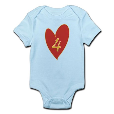 Basic Love Infant Bodysuit