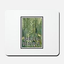 Barley Mousepad