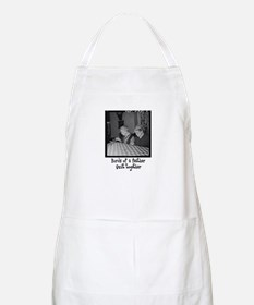 Quilt Together BBQ Apron