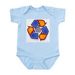 Recycle Infant Bodysuit