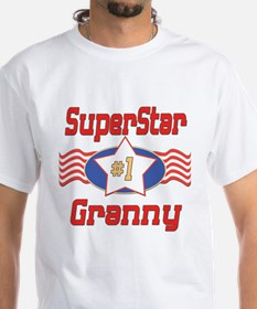 Superstar Granny Shirt
