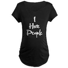 hate2 Maternity T-Shirt