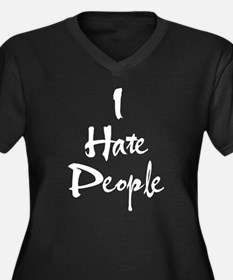 hate2 Plus Size T-Shirt