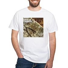 Live in Geneva Shirt