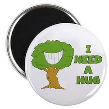 I Need A Hug Magnet