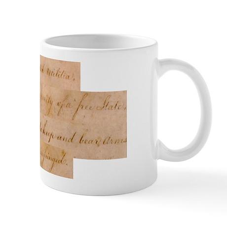 Infringement-4 Mug