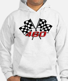 460 Checkered Flags Hoodie