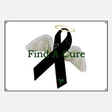 Find A Cure Banner