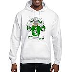 Duran Family Crest Hooded Sweatshirt