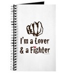 I'm A Lover And A Fighter MMA Journal