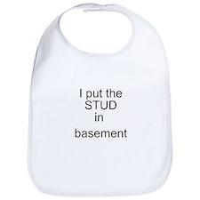 basement Bib