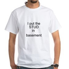 basement Shirt