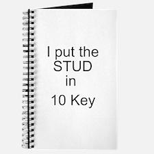 10 key Journal