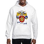 Egea Family Crest Hooded Sweatshirt