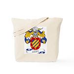 Egea Family Crest Tote Bag