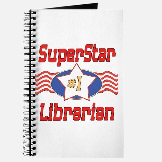 Superstar Librarian Journal