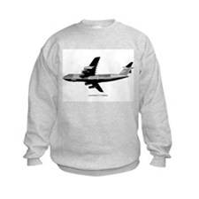 C-5 Galaxy Sweatshirt