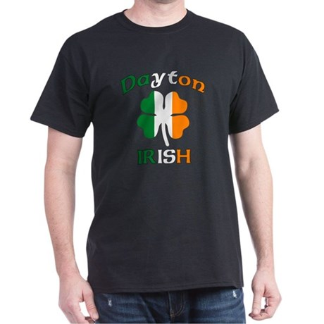 Dayton Irish Dark T-Shirt