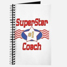 Superstar Coach Journal