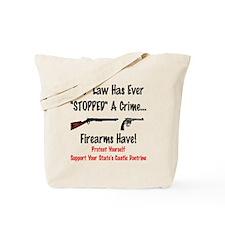 Gun manufacturer Tote Bag