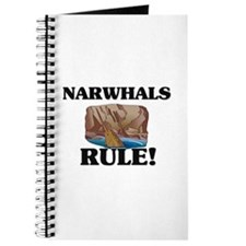 Narwhals Rule! Journal