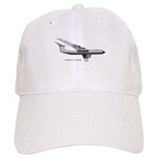 C-141 Starlifter Baseball Cap