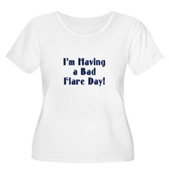 Bad Flare Day T-Shirt