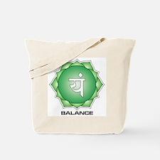 4th Chakra Tote Bag