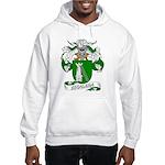 Escalera Family Crest Hooded Sweatshirt
