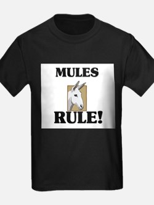 Mules Rule! T
