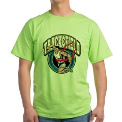 Track and Field Logo T-Shirt