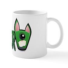 One Eyed Monster Mug