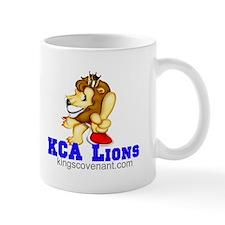 KCALions Mug