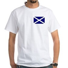 Scottish Flag Shirt
