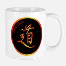OM, the Meaning Version 3 Mug